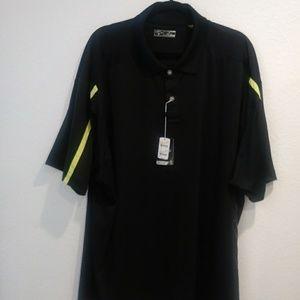 Callaway Polo Golf Shirt 3XL